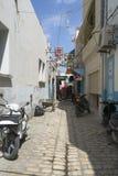 Medina Sousse Στοκ φωτογραφίες με δικαίωμα ελεύθερης χρήσης