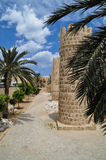 The Medina of Sousse constitutes, outstanding example of Arabo Stock Photo