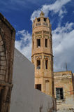 The Medina of Sousse,Tunisia, Africa, UNESCO World Heritage Site Stock Photos