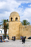 Medina of Sousse, Tunisia Stock Photography