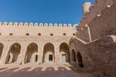 Medina in Sousse, Tunisia Royalty Free Stock Photo