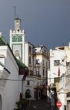 Medina of Tangier, Morocco Stock Image