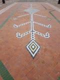 Medina Tetuan Стоковое Изображение