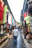 Medina in Tunis Stock Image