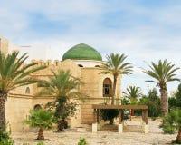medina tunisia Arkivfoto