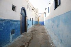 Medina viejo de rabat Imagenes de archivo