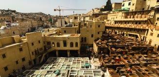 medina vieux Image libre de droits