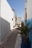 Medina von Rabat lizenzfreie stockfotos