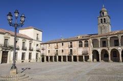 Medinaceli Stock Photo