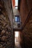Spanish destination, Medinaceli, historic town Stock Photos