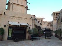 Medinat Jumeirah; Dubai; UAE Royalty Free Stock Photos
