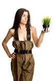 Medio ambiente Imagen de archivo libre de regalías