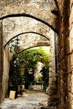 Medioevale Fotografie Stock