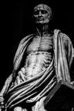 MEDIOLAN, LOMBARDY WŁOCHY, KWIECIEŃ, - 07 2014: St. Bartho Obraz Stock