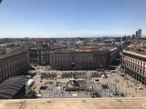 Mediolan, Włochy zdjęcie stock