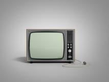 Medios de comunicación y negocio de televisión abstractos creativos co Fotografía de archivo