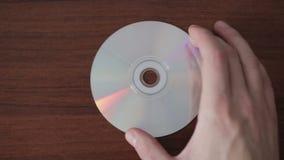 Medios de la evolución Casete, CD, memoria USB metrajes