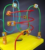 Medios juguete social libre illustration