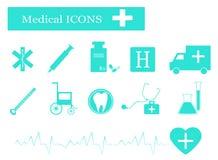 Medisch stock illustratie