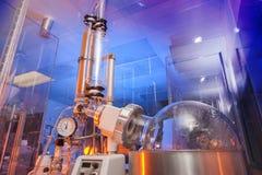 Medisch en biologielaboratorium Royalty-vrije Stock Afbeelding