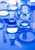 Medisch laboratorium Royalty-vrije Stock Fotografie