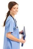 Medische arts Stock Afbeeldingen