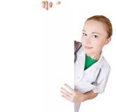Medische arts Royalty-vrije Stock Afbeeldingen