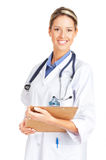 Medische arts Royalty-vrije Stock Afbeelding