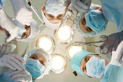 Medische behandeling Royalty-vrije Stock Foto's