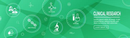 Medische Gezondheidszorgpictogrammen met Mensen die Ziekte/Scientif in kaart brengen royalty-vrije illustratie