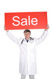 Medische goederen Stock Afbeeldingen