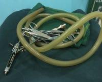 Medische instrumenten Royalty-vrije Stock Foto