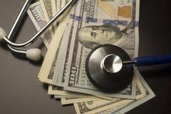 Medische kosten Stock Fotografie