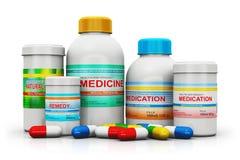 Medische levering Stock Fotografie