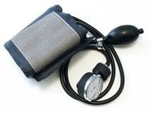 Medische manometer royalty-vrije stock fotografie