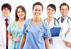 Medische mensen Stock Foto