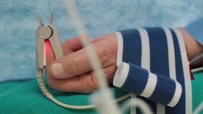 Medische Patiënt 1 van 4 stock videobeelden