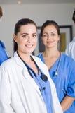 Medische personnels Stock Foto's