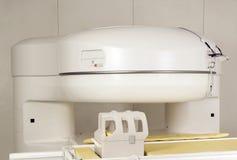 Medische Scanner MRI Royalty-vrije Stock Afbeeldingen