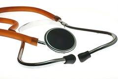 Medische Stethoscoop stock foto's