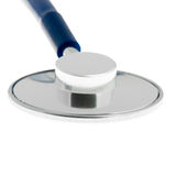 Medische Stethoscoop Stock Fotografie