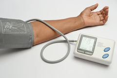 medische test Stock Foto's