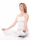 Meditação Imagem de Stock