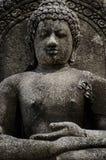 Meditação de Buddha Imagem de Stock Royalty Free