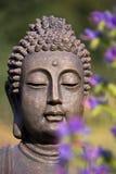 Meditación de Buda Imagenes de archivo