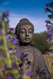Meditación de Buda Fotografía de archivo