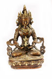 Meditación de Budda Imágenes de archivo libres de regalías