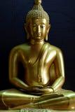 Meditación de Buddha Foto de archivo libre de regalías