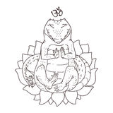 Yoga Pose Coloring Book Sketch Templates on Librarians Plan Ahead For January Exercise And Fitness Month