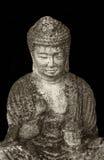 Meditating Buddha Stock Photos